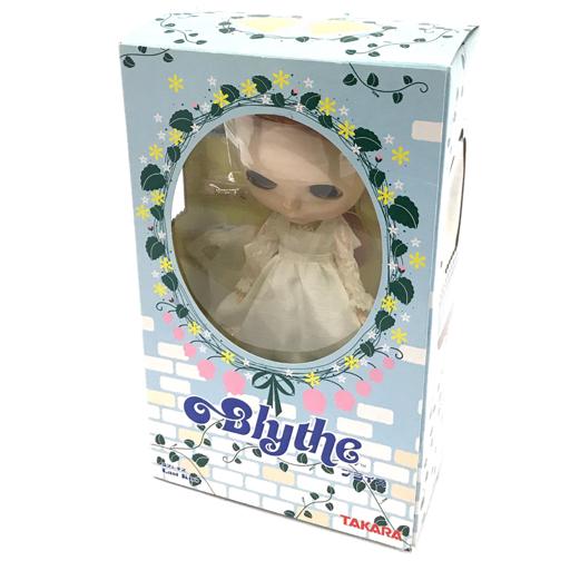 1円 タカラトミー BLYTHE ネオブライス CWC限定 ラストキス フィギュア ドール おもちゃ 玩具 ホビー 箱付き