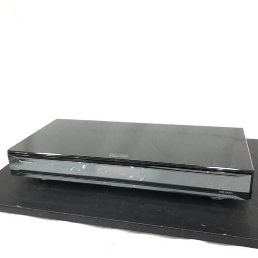 Panasonic DMP-UB900 Ultra HDブルーレイ対応 ブルーレイプレイヤー リモコン付き 2016年製 パナソニック