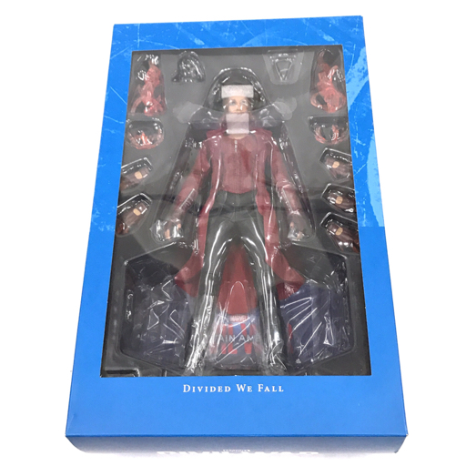 1円 美品 ホットトイズ MARVEL マーベル キャプテンアメリカ スカーレットウィッチ フィギュア 未組立 保存箱付 玩具