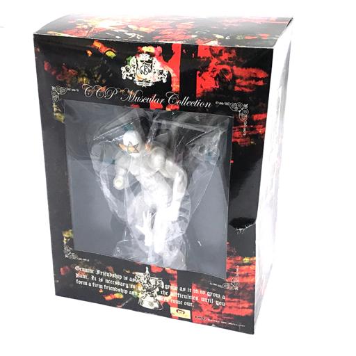 CCP キン肉マンmuscular collection Count.081 フィギュア王誌上限定 ペンタゴン クロノスチェンジ発光Ver