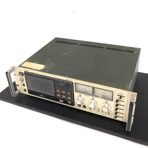 TEAC C-3 3ヘッドステレオカセットデッキ ティアック オーディオ機器