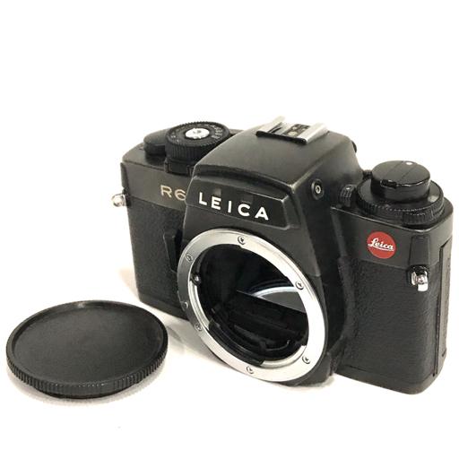 1円 LEICA R6 フィルムカメラ ボディ MF一眼レフ Rマウント ライカ