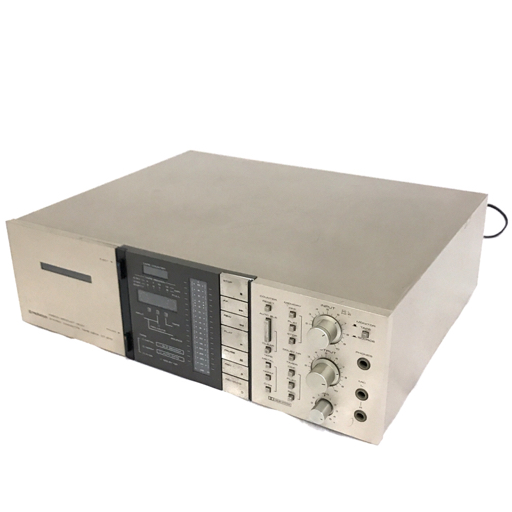 1円 Pioneer CT-970 カセットデッキ カセットプレーヤー 動作確認済 パイオニア
